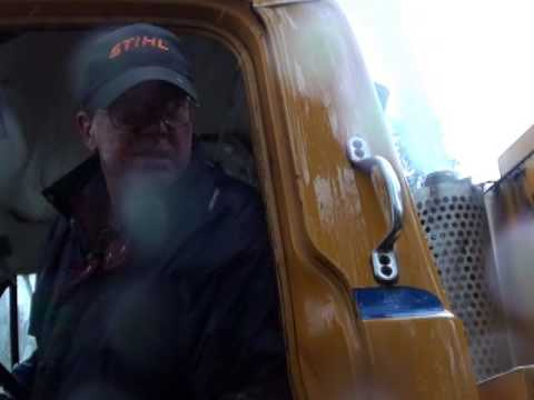 Part 2 1968 GMC 671 Detroit Air Heater Experiment Hardcore Cold Start