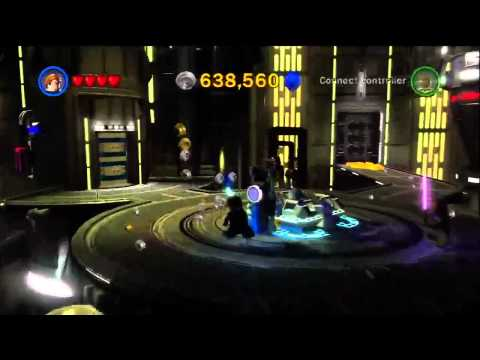 Lego Star Wars 3 Characters Unlock Guide