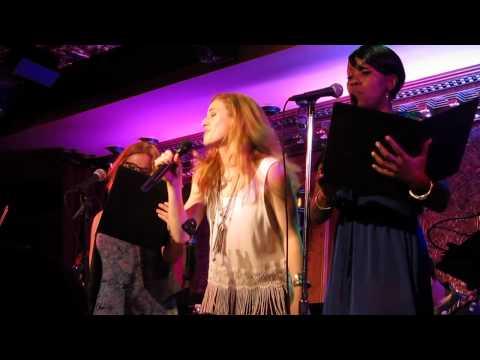 Teal Wicks, Carey Anderson and Zakiya Young - Royals