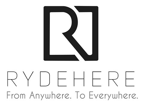 Rydehere: Rides & Deliveries thumb