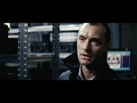 Repo Men (Trailer HD 2010)