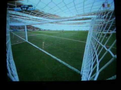 Netherland -  Denmark 2:0 [ World Cup 2010 ] Dirk Kuyt Goal