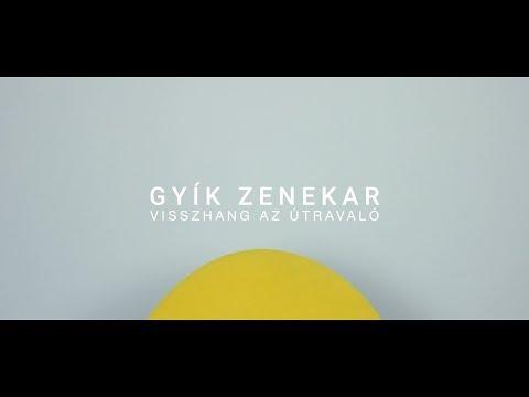 Gyík zenekar | Visszhang az útravaló [Official]
