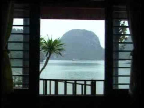 Khu du lịch sinh thái Nam Cát- Cát Bà- Hải Phòng