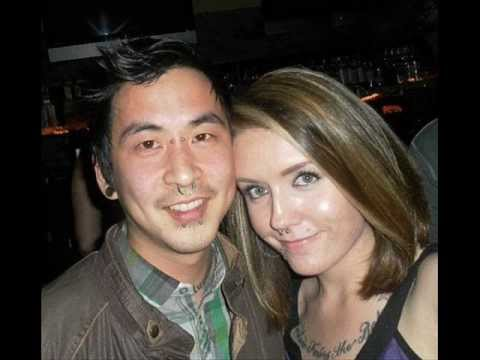 AMWF Asian men + White women. Asian boys + White girls.