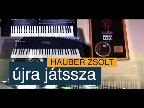 Hauber Zsolt újra játssza bemutatkozó kisfilm