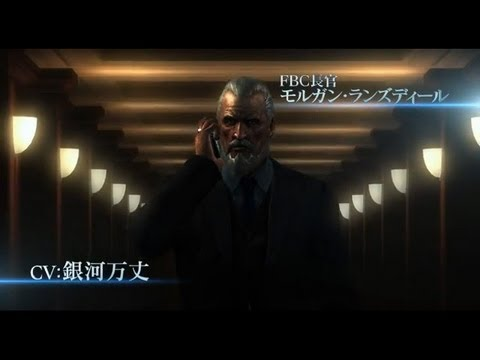 『BIOHAZARD REVELATIONS UNVEILED EDITION』 LaunchTrailer(日本語ボイス版)