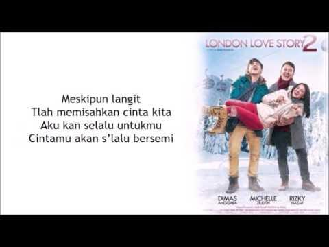 download lagu Lagu Rossa - Cinta Dalam Hidupku OST. L gratis