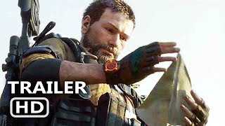 THE DIVISION 2 Cinematic Trailer (NEW, E3 2018) Game HD