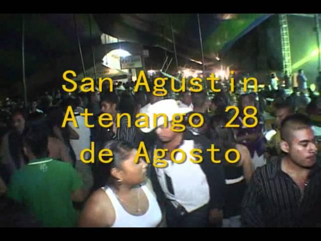 Chilenas perronas-en San Agustin Atenango.