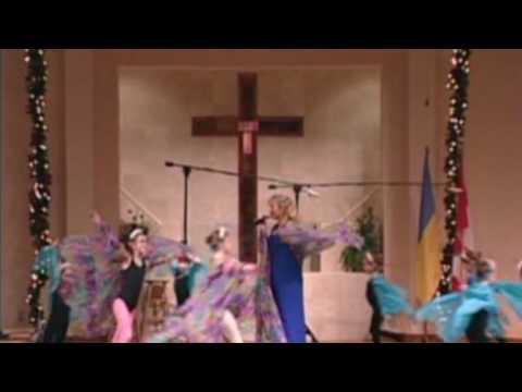 Ukrainian Music for Children of all ethnic backgrounds, Video, CDs & DVDs