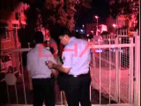 Trans Kadının Polisle Mücadelesi - İstanbul/Fatih