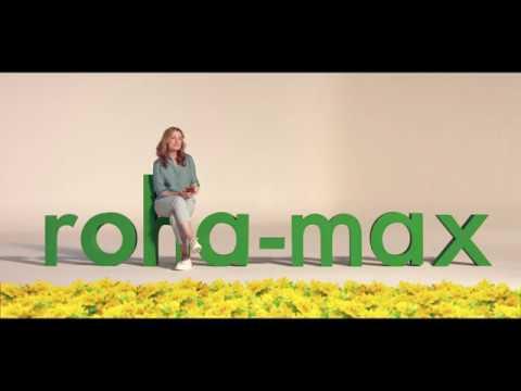 Laxantes Roha-max: hablando de caca sin eufemismos