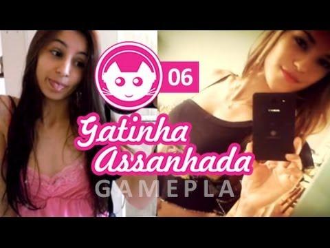 COMBAT ARMS: Gatinha Assanhada nº 06