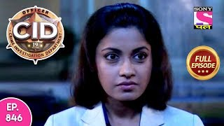 CID - Full Episode 846 - 7th December, 2018