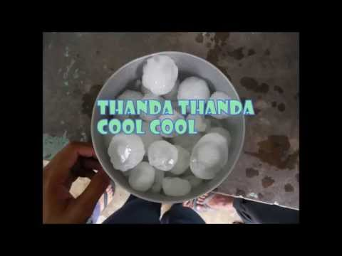 Thanda Thanda Cool Cool video