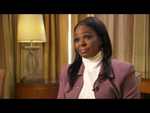 Bobbi Kristina's Aunt Leolah Brown Claims Her Niece Was Starved To Death