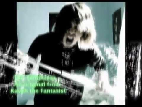 Download Lagu The Temptress by Kaveh - Original song MP3 Free