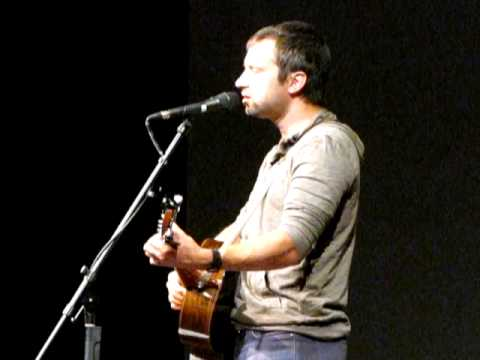 """Soldier"" Brandon Heath--Bebo Norman Farts!"