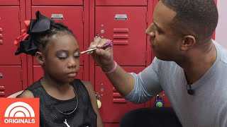 Craig Melvin Becomes A 'Dance Dad' For A Day | Dads Got This! | TODAY Originals