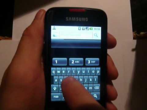 Скачать И Установить Андроид 2.1 На Самсунг Gt-I 5700