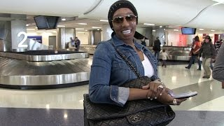 Nene Leakes Gets Real About Co-Star Kim Fields | toofab