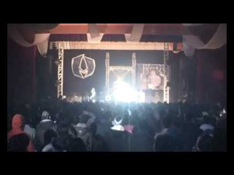 Gee Mongol Rapper Live Concert video