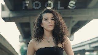 Download Lagu Fools - Troye Sivan | BILLbilly01 ft. Edana Cover Gratis STAFABAND