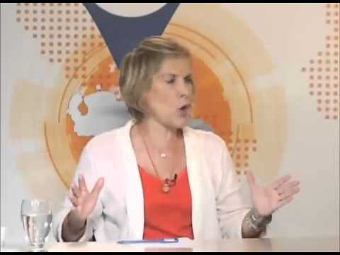 Nitu Pérez Osuna en EUTV