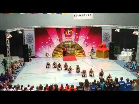 Wild Chicks - Norddeutsche Meisterschaft 2012