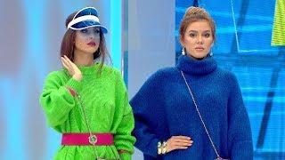 Bravo, ai stil! (21.09.2017) - Iuliana si Emiliana s-au luat la cearta in platou!