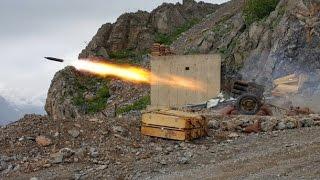 TSK Dağlıca ve Irak'taki hedefleri böyle vurdu