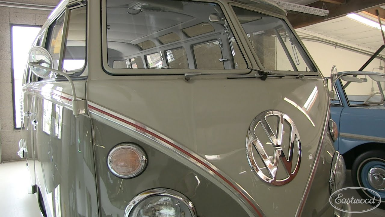 23 window 1963 deluxe sunroof vw transporter bus 200k for 1963 vw bus 23 window