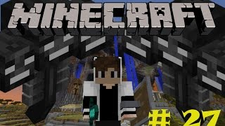 BIOCRAFT #27 : WITHER BOSS A SPASSO PER LA MAPPA ???