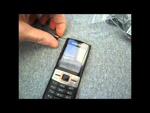 Samsung Gt S5233t Инструкция