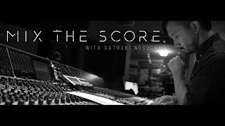 Mixing Multiple Genres - Mix The Score with Satoshi Noguchi, Ep. 2