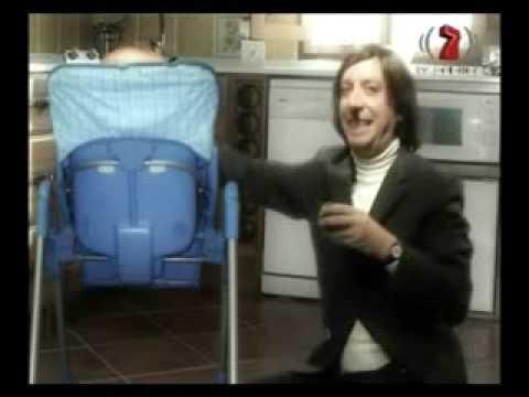 Peter Capusotto - Cruzo La Calle Ya Micky Vainilla