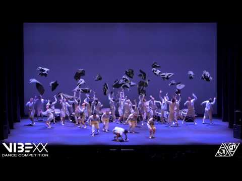 1st Place Vibe Xx 2015 - Cookies video