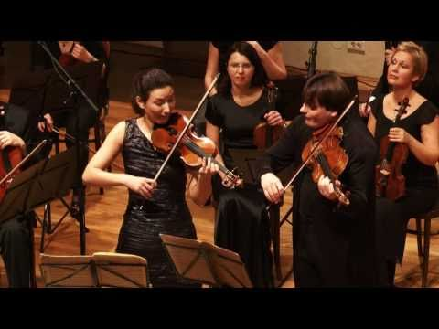 Sinfonia Concertante for Violin and Viola, K. 364: I. Allegro maestoso