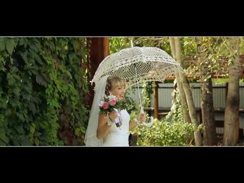 Свадебный клип Андрея и Татьяны