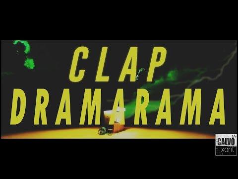 MONSTA X(몬스타엑스)/SEVENTEEN(세븐틴) – Dramarama/Clap(박수) MASHUP (by CALVOXANT)