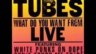 Watch Tubes Show Me A Reason video