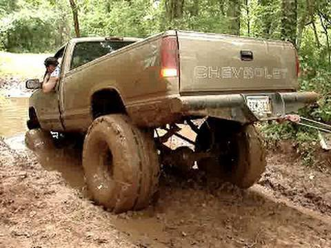 4x4 Mud Truck Pictures Pulls Chevy Mud Truck 4x4