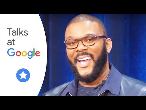 "Tyler Perry, Taraji P. Henson & Lyriq Bent: ""Tyler Perry's Acrimony""   Talks At Google"
