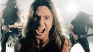 ALMAH - Living And Drifting (2013) // official clip // AFM Records