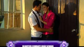 BLOOPERS COMBATE HIGH SCHOOL 11 MAYO