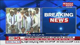 Loksabha Speaker Writes A Letter To YCP MPs