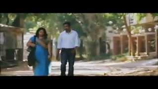 Santhanam's Love Story