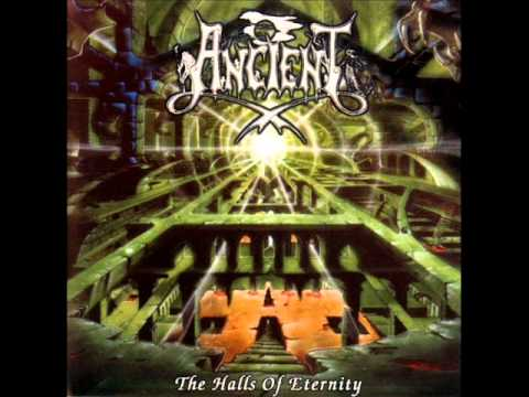 Ancient - Cosmic Exile