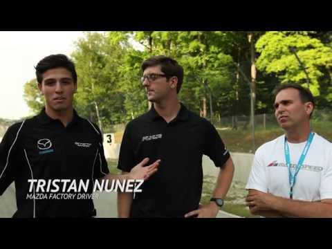BEHIND THE ZOOM | Mazda Motorsports | Mazda USA